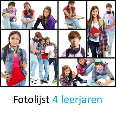 4 leerjaren
